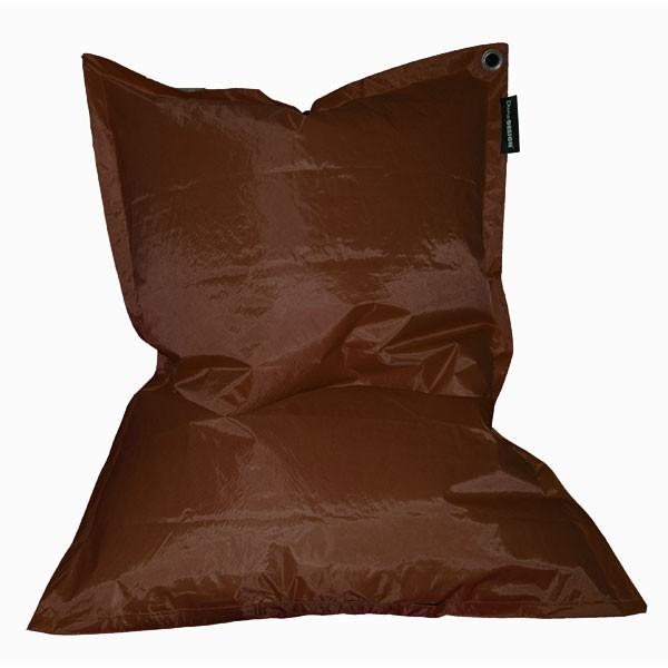 Sitzsack DuneDesign Mini Dark Brown