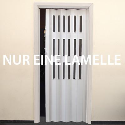 Falttür Wangerooge 011 Zubehör Lamelle