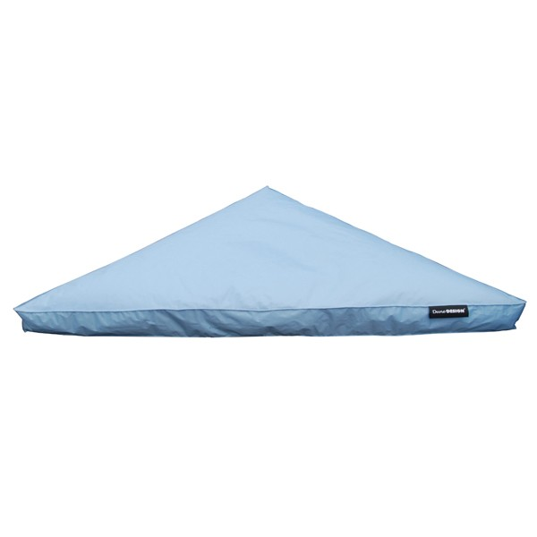 Sitzsack DuneDesign SK10L Light Blue