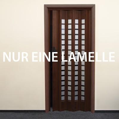 Falttür Sylt 801 Zubehör Lamelle