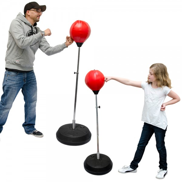 Punching Ball 149 cm EPR-YU-019 Standfuß