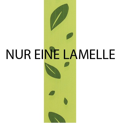 Falttür Norderney G-11 Zubehör Lamelle