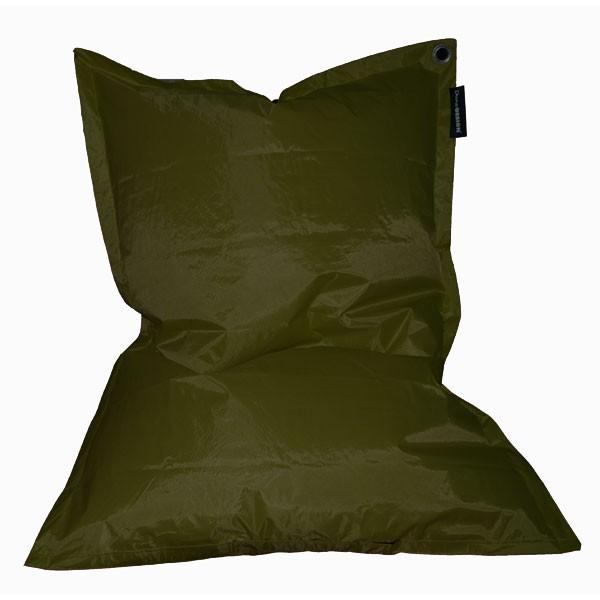 Sitzsack DuneDesign Mini Dark Green