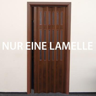 Falttür Wangerooge 801 Zubehör Lamelle