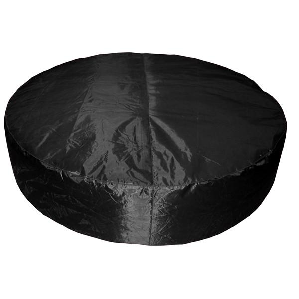 Sitzsack DuneDesign SK02L Black