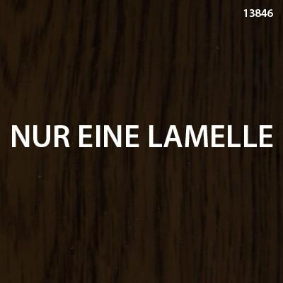 Falttür Baltrum 801B Zubehör Lamelle