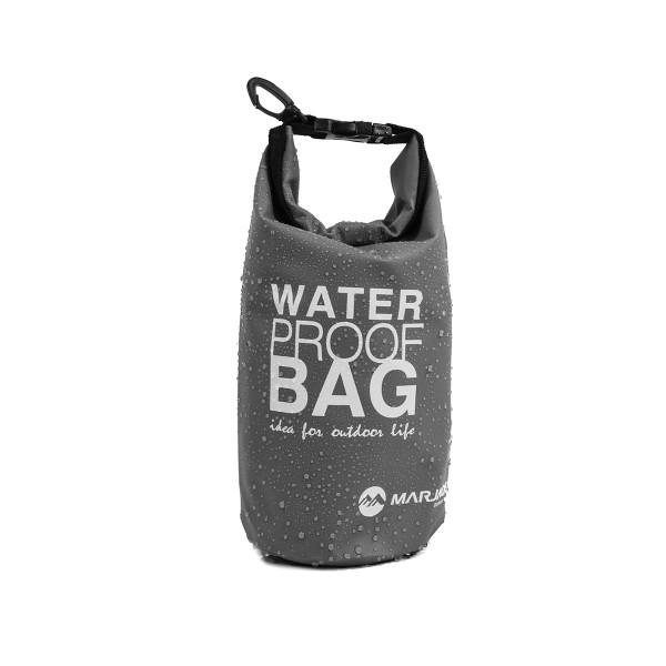 eyepower Trockentasche 5L 10L 20L 25L 30L Dry Bag 100% wasserdicht ultraleicht Packsack Stausack ver