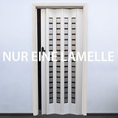 Falttür Sylt 011 Zubehör Lamelle