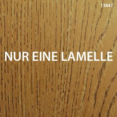 Falttür Baltrum 7104C Zubehör Lamelle