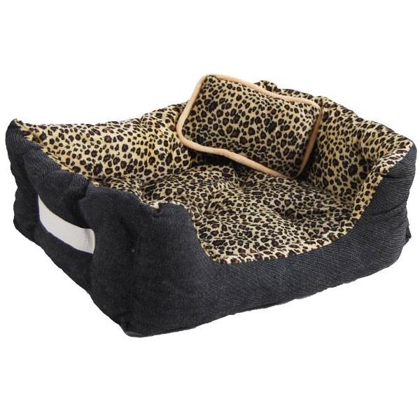 Tierbett Niclas S Gepard