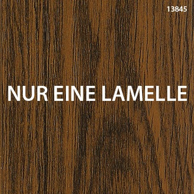 Falttür Baltrum 801 Zubehör Lamelle