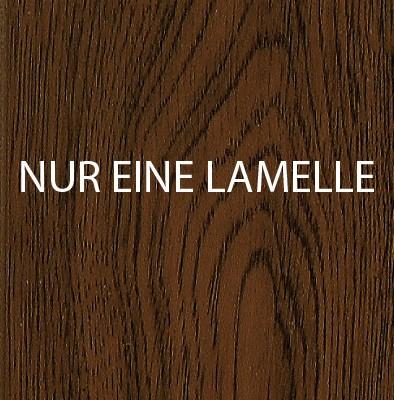 Falttür Norderney 7036 Zubehör Lamelle