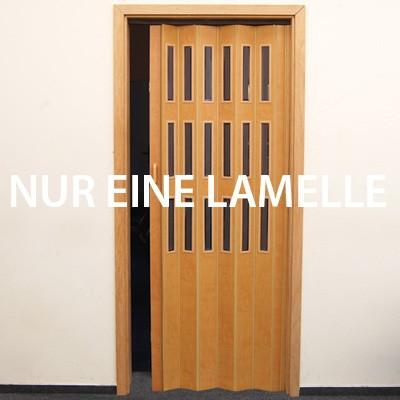 Falttür Wangerooge 809 Zubehör Lamelle